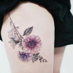 Tattoo Designs Women Just Can't Resist   Beauty Finals