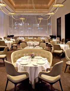 Jean-Georges, New York City