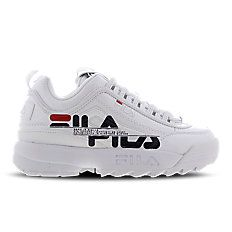 Fila Disruptor II @ Footlocker | SNEAKER in 2019 | Schuhe ...