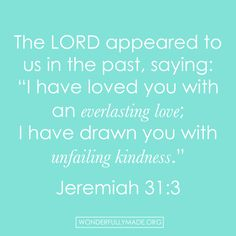 You are so loved. #wmade