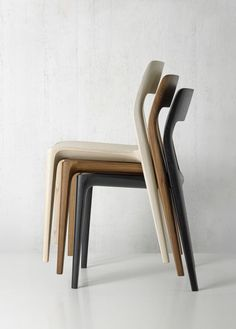 Artipelag November chairs #WoodenChair