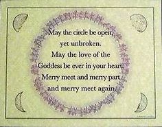MAY-THE-CIRCLE-8-5-x-11-Parchment-Poster-wicca-witch