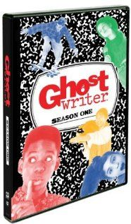 Ghost Writer! Watched reruns of this growing up and I LOVED it. I miss Noggin haha.