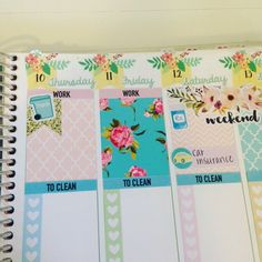 Here's a preview! I've already started decorating #nextweek! I'm really in love with these date covers from @colorcodesigns because they're so girly and beautiful! She sells them in a multi-color pack (they're printables) that's perfect for any spread! They're definitely a staple sticker for me! Full spread picture to come! #planners #plannerfun #planneraddict #plannerlove #plannernerd #plannercommunity #plannergoodies #plannergirl plannerjunkie #plannersupplies #papercraft #plannerlife…