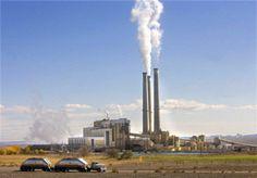 EPA Delays Clean Power Plan