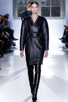 Balenciaga | Fall 2014 Ready-to-Wear Collection | Style.com [Photo: Monica Feudi / Feudiguaineri.com]
