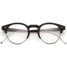 Bower Optical Glasses by Mosley Tribes.