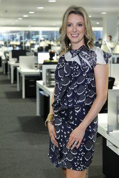Stephanie Phair, director of The Outnet