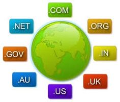 Top level domain provides scope of brand protection becomes very high in a registered domain and thus lead to enhanced security.