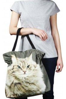 Comprar bolsa-desenho-gato-dourado-use-natureza