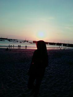 Loc : Kuta Beach #bali