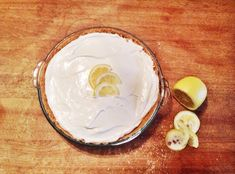How to Make Frozen Lemonade Pie Recipe - Snapguide