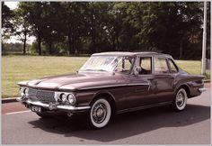 Dodge Lancer 770 / 4 door sedan / 1962