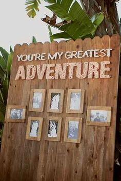 27 Travel-Inspired Wedding Ideas You'll Want To Steal | I love almost every one of these!!