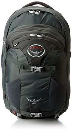 b594dfe4b69 Osprey Farpoint 70 Travel Backpack 2015 Model Charcoal Gray SmallMedium      Details can be found by clicking on the image.