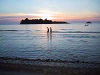 Chan Island @ Trat, Thailand