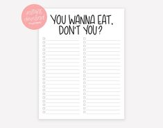 Printable Shopping List, Cozy Kitchen, Grocery Lists, Stress, Printables, Messages, Digital, Cosy Kitchen, Shopping Lists