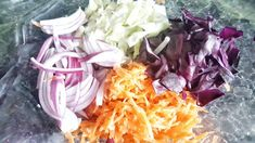 Slimming World Recipe - Coleslaw Healthy Coleslaw Recipes, Healthy Eating Recipes, Healthy Cooking, Diet Recipes, Vegetarian Recipes, Cooking Recipes, Slimming World Free Foods, Slimming World Dinners, Kitchens