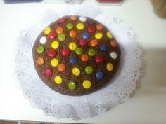 Pastís de xocolata