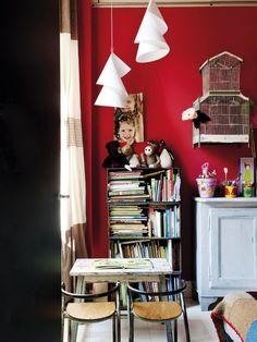 Milan : Néo bourgeois   MilK - Le magazine de mode enfant