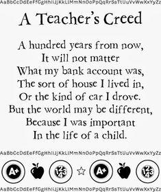 teacher appreciation flyer template