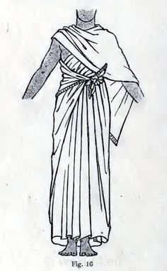 Ancient Egypt costumes and dresses