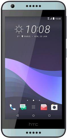HTC D650H