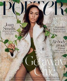 Porter Magazine Issue 9 Summer 2015 Cover (Porter Magazine)