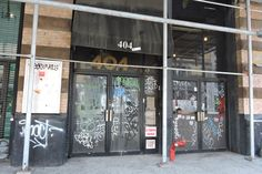 Graffiti rearing its ugly head again in NYC | New York Post