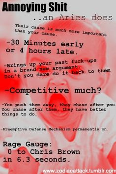 Not all true but LOL @ the rage gauge...b/c that's kind of true XD (Amusing to say the least..tahahaa)