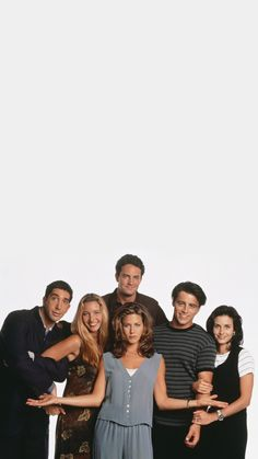 FRIENDS para iPhone