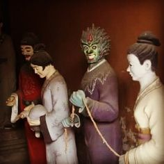 Happy Halloween from Taoist Hell  #halloween #spooky #TFLers #tweegram #photooftheday #20likes #spirit #creepy #china #scary #temple #look #instalike #igers #picoftheday #instadaily #instafollow #followme #instagood #bestoftheday #instacool #instago #all_shots #follow #webstagram #colorful #style #hell #taoism