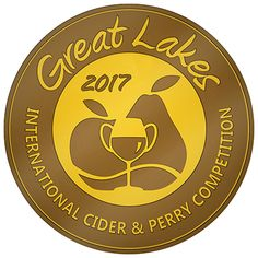 Award Images – Great Lakes International Cider and Perry Competition (GLINTCAP)
