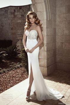 elegant-and-sexy-wedding-dress-stunning-wedding