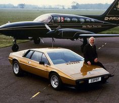 "Colin Chapman (19 May 1928 – 16 December 1982)  Founder of Lotus Cars.  Famous quote: ""Adding power makes you faster on the straights. Subtracting weight makes you faster everywhere."""