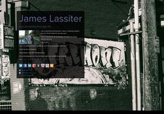 James Lassiter's page on about.me – http://about.me/james_lassiter