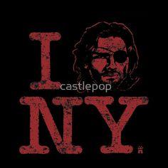 I (Snake) NY