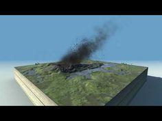 Komorní hůrka - geologický vývoj - YouTube Volcanoes, Czech Republic, Evolution, Aquarium, Youtube, Goldfish Bowl, Aquarium Fish Tank, Volcano, Aquarius