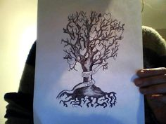 family tree tattoo - Google Search