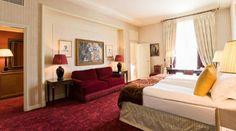 InterContinental Paris Le Grand: junior suite