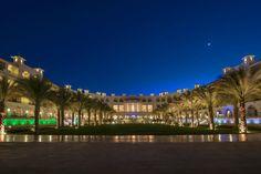 Baron Palace Sahl Hasheesh (Hurghada, Egypt) - UPDATED 2016 Resort Reviews - TripAdvisor