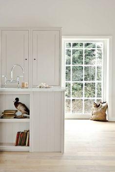 IP13 Kitchen by British Standard: classic Kitchen by British Standard by Plain English