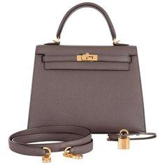 hermes handbags for women on sale leather Hermes Kelly Bag, Hermes Bags, Hermes Handbags, Purses And Handbags, Designer Handbags, Designer Bags, Brown Handbags, Balenciaga Handbags, Shoes