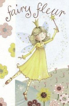 Mis Laminas para Decoupage Fabric Painting, Painting & Drawing, Magical Paintings, Angel Illustration, Fairy Drawings, Fairytale Fantasies, Cartoon Faces, Flower Fairies, Fairy Art