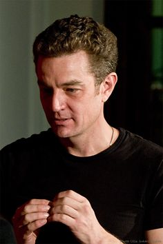 James Marsters | James Marsters the rift