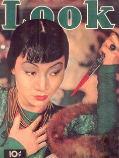 anna may wong - Google Search