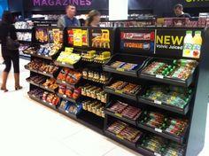 Supermarket Design | Retail Design | Shop Interiors |