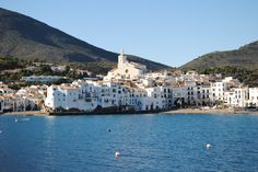 #Cadaques, #Catalonia, #Spain | #wikoftheday Want to visit Spain? http://bit.ly/1otk7iM