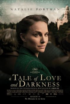 Return to the main poster page for A Tale of Love and Darkness (#3 of 3)