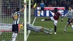 La sensibilità di Buffon e la memoria corta dei tifosi juventini – Il Milanista Impertinente